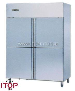 Hotel Refrigerator With Double Door Buy Hotel