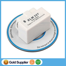 Mini V2.1 ELM327 OBD2 V 2.1 ELM 327 Bluetooth OBD2 Diagnostic-Tool Scan Tool Car Scanner Automotive Code Reader ELM-327