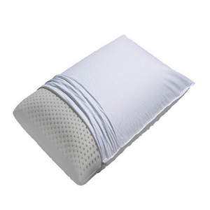 Antibacterial Eco Friendly Custom 100% Natural Latex Foam Pillow