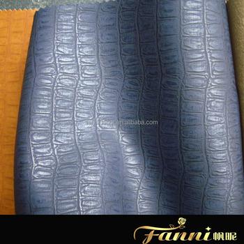 Gesteppte Leder Stoffleder Sofa Rohstoffpu Stoff Für Sofa Buy