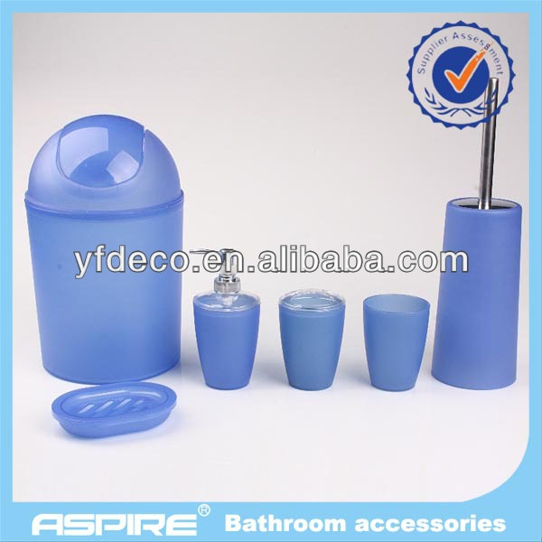 Blauwe Badkamer Accessoires - Buy Product on Alibaba.com