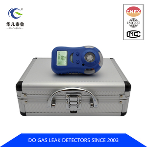 2018 News portable NH3 ammonia gas detector price from Manufacturer China
