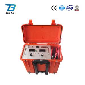 Good Quality DC Voltage and Constant Current Burn Source Cable Fault Detector