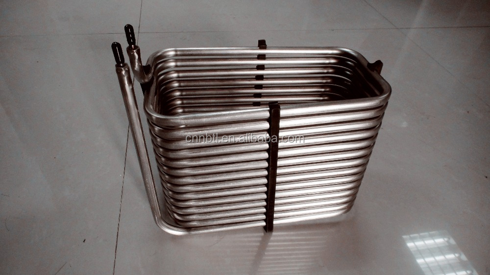 tp304/316L seamless <strong>stainless</strong> steel coil tube