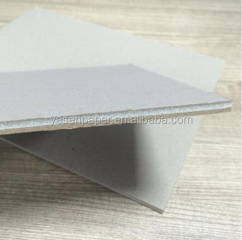 The sofa Sponge paperboard PVC Sponge paperboard Grey Board