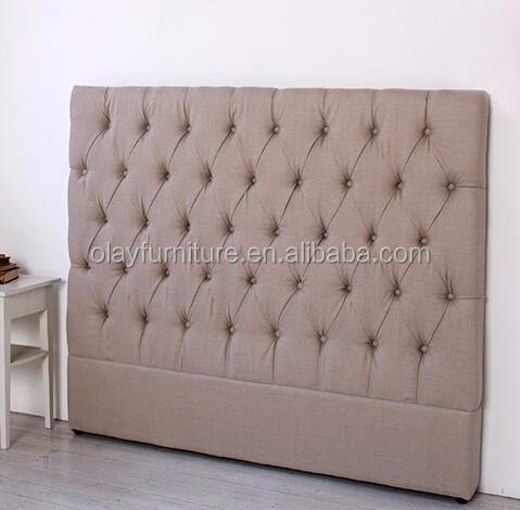 Venta al por mayor cabeceras de cama tapizadas para-Compre online ...