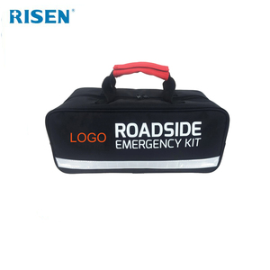 Professional And Promotional Emergency Safety kit,Car Breakdown Kit,roadside assistance auto emergency kit