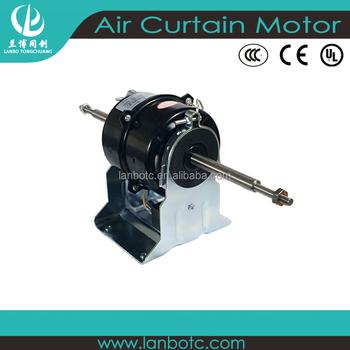 Genial YSK 400 4 Air Curtain Motor Air Curtain Shower Cabin Manufactured In  Changzhou