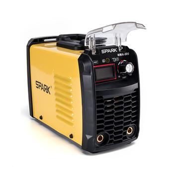 Stable electric inverter welding machine mma-200