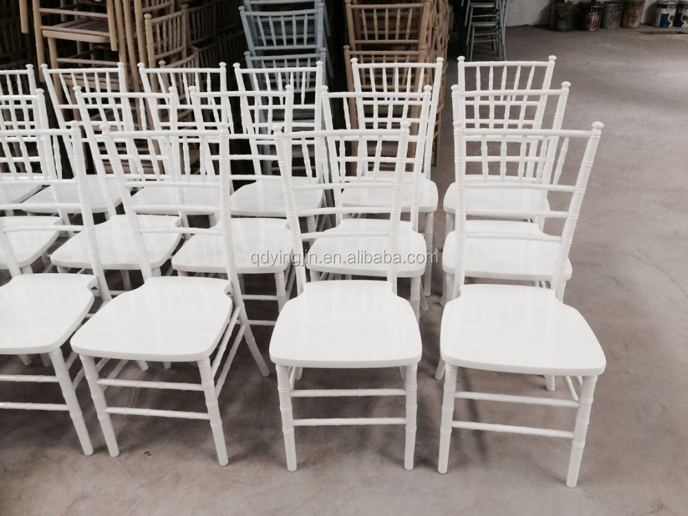 chiavari chair pad tiffanychairs white