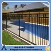 High Quality Expandable Powder Coated Safety Pool Fencing ( Factory Exporter)