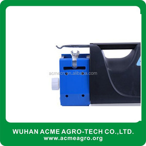 New Style polished rice laboratory instrument