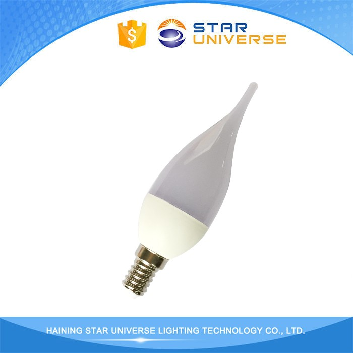 Alibaba Express CE/RoHS/LVD Certificate Led Candle Light