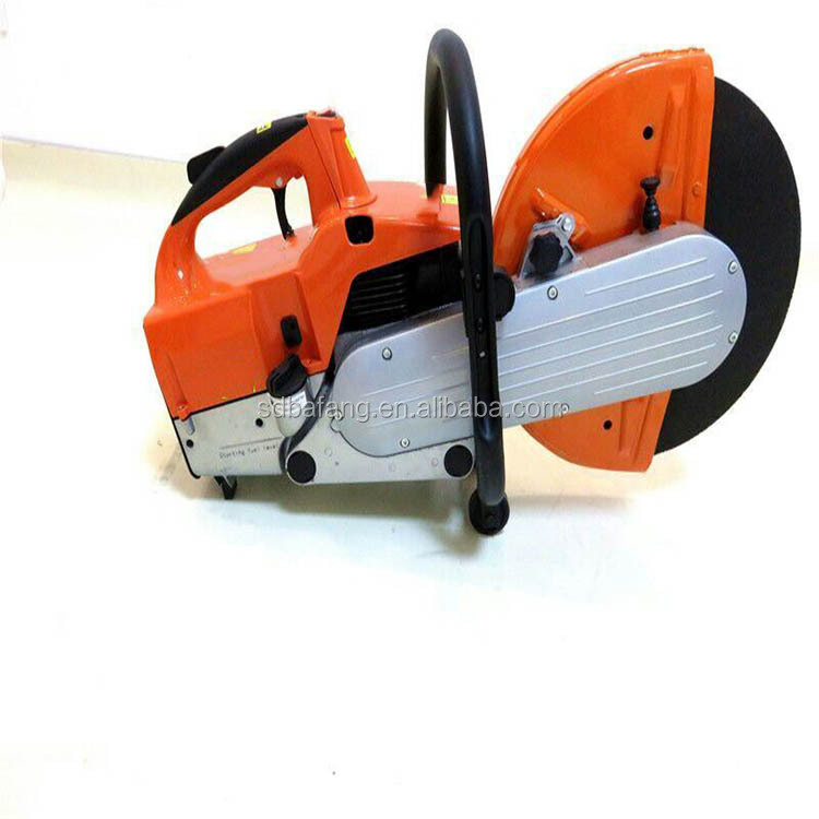 High quality toothless saw for fire fighting