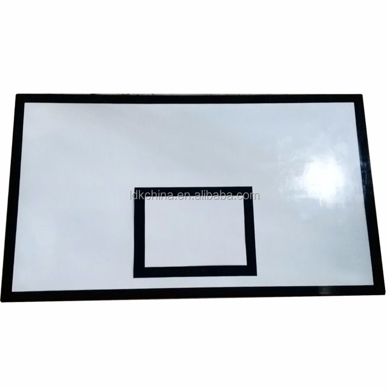 Custom basketball backboard SMC basketball board design