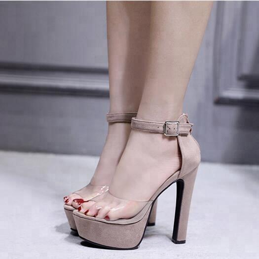 6c684b18f26 China Summer Women Shoes