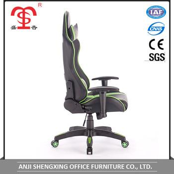 Custom Commercial Furniture Car Seat Racing Office Chair