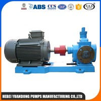 YCB Heat Preservation Specialty Rotary Oil Pumps