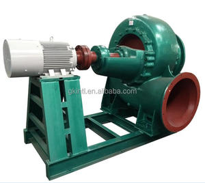 Hydro Generator Price Small Water Turbine 100kw Mini Turbin Hydro