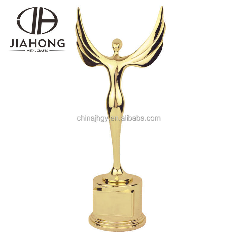 promotional wholesale custom Vietnam style metal trophy cup,medals and trophies