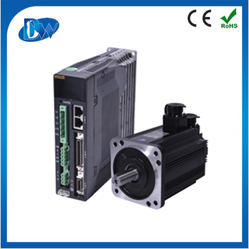 cheap price 3000w ac servo motor and servo driver distribute from china Industry