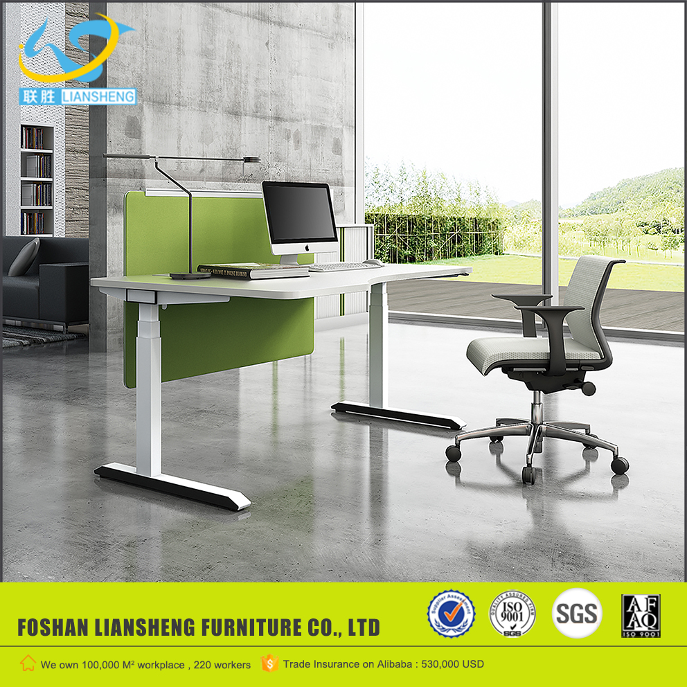 High Technology Office Table Lift Executive Table Electric Height - Office table lift