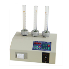 new coming tap density meter portable with anti vibration pads density testing equipment