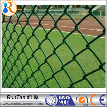 Alibaba China Used Cyclone Wire Fence Philippines With Pvc