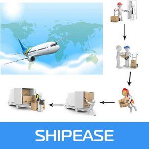 cheap international shipping dhl/ups/tnt/ems from china shenzhen/shanghai  to Hungary