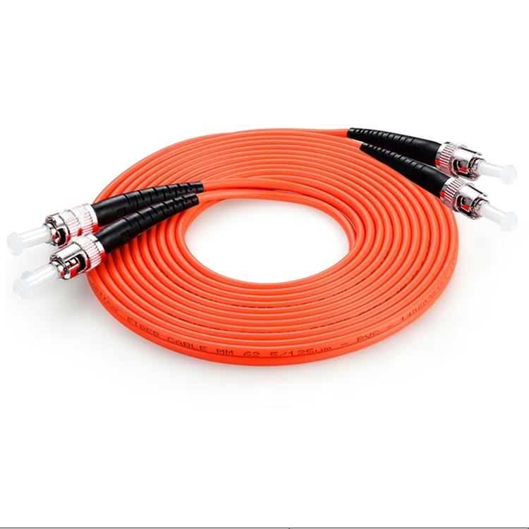 Single Multi Mode 0.9/2.0/3.0mm Duplex SC LC APC UPC outdoor gpon 1M 2M 3M 5M custom jumper fiber optic optical fiber patch cord