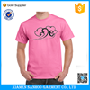 Wholesale China Clothing Fashion T Shirt Do Your Own Design Printing