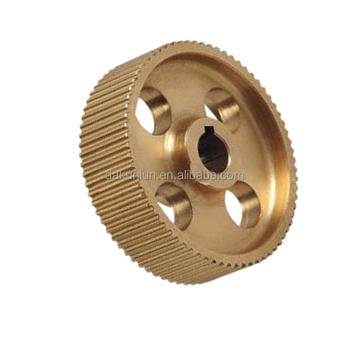 High Speed Quality Brass Timing Pulley,Brass Pulley