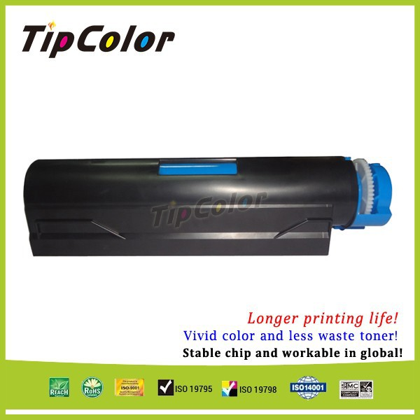 Compatible OKI 45807107 Toner Cartridge for OKI B412dn, B432dn, B512dn, MB472w, MB492, MB562 for Australia market