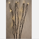 Factory Supply Home Decoration Dried Willow Branches Natural Willow Twig Lighted Branches