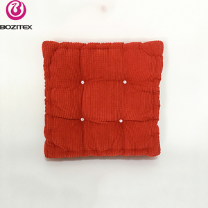 Dependable performance backrest cushion for sofa and rattan sofa cushion covers