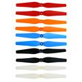 Hot Sale Propellers 5 Colors Option 8PCS for Syma X8 X8C X8W X8G Spare Parts Main