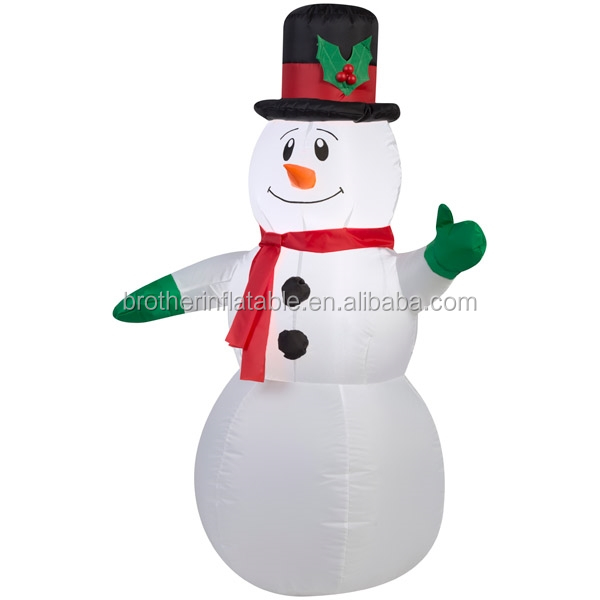hot selling christmas inflatables clearanceled outdoor inflatable snowman for supply buy inflatable snowmanchristmas inflatables clearance christmas - Christmas Outdoor Inflatable Decorations Clearance