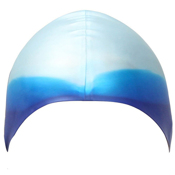 Wholesale High Quality Cheap Safety Silicone Swimming Cap Sale