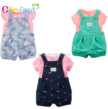 Newborn Baby Wear Clothes Carters Baby Girl Clothes Baby Clothing
