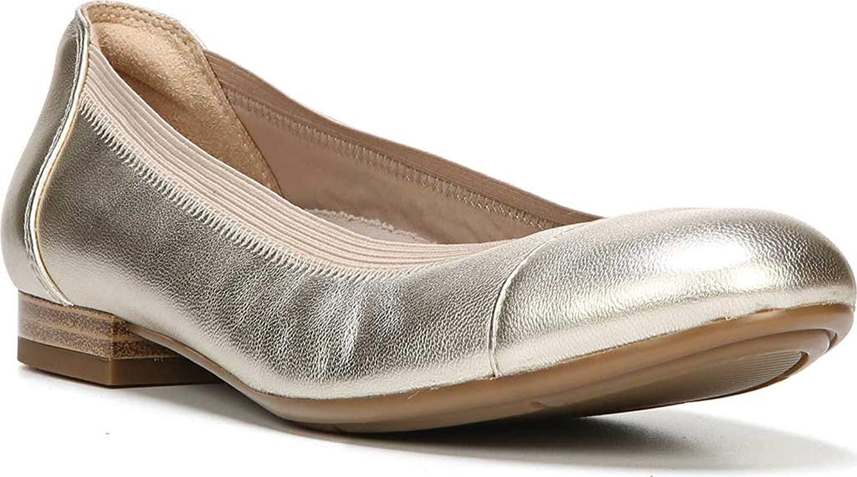 Naturalizer Women's Therese Ballet Flat