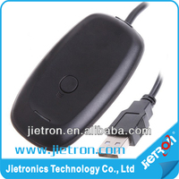 for Xbox360 wireless controller to PC Receiver