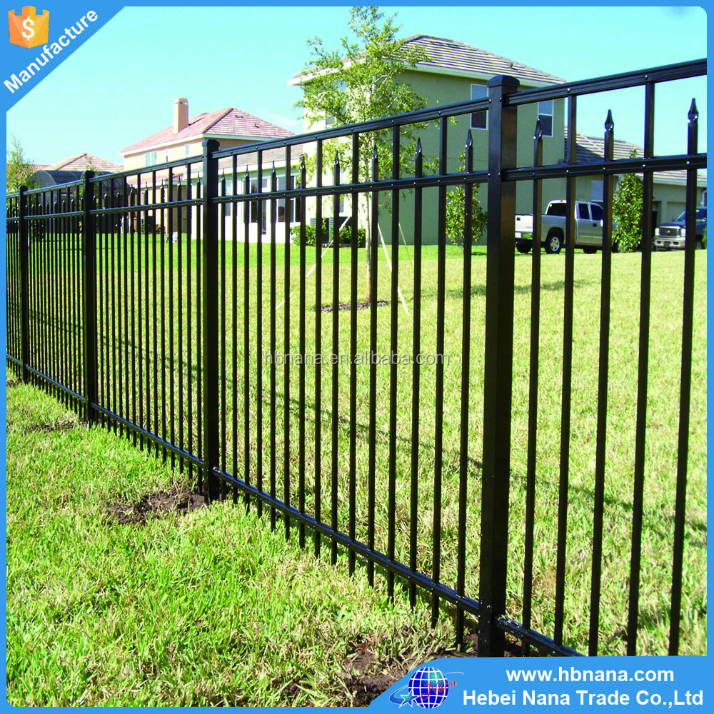 Decorative Security Fencing Steel Security Window Fence Steel Security Window Fence Suppliers
