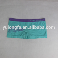 Ladies sexy young Underwear Sexy transparent Panty