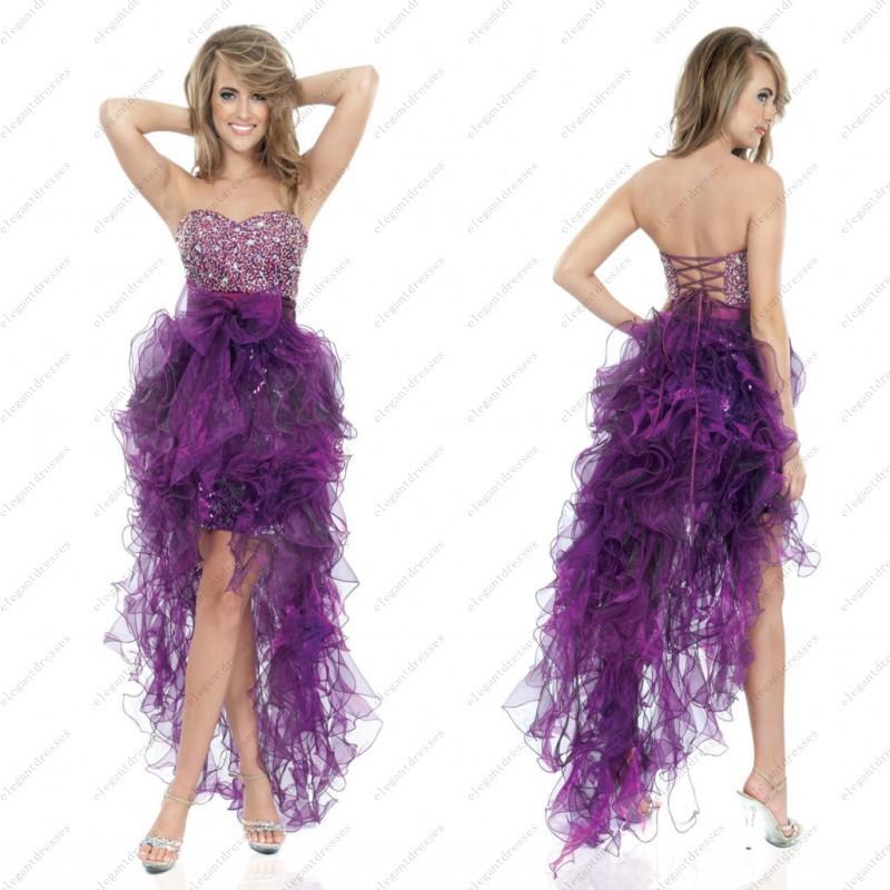 Cheap Purple Dresses Cocktail, find Purple Dresses Cocktail deals on ...