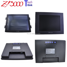 Multi-functional mini pc monitor touch screen computer desktop
