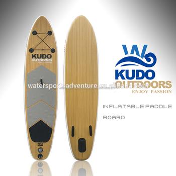 6b90117ce Atacado profissional Inflável Stand Up Paddle Board sup prancha estilo suave