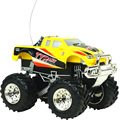 Free Shipping 8013 4CH High Speed Electric RC Car 1 43 Off Road Vehicle Model Random