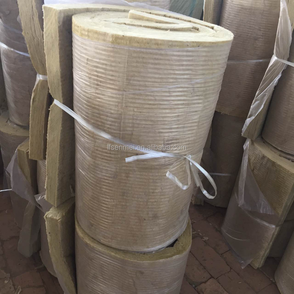 Best price 80kg m3 soundproofing rockwool insulation lowes for Buy mineral wool