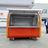 Go to lunch cart/ttrailer /mobile crepe kiosk for sale