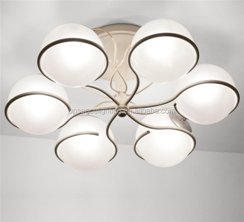 Vintage Eetkamer Retro Lamp Loft Hanger Industria Verlichting - Buy ...